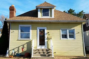 Home Siding In Pitman NJ