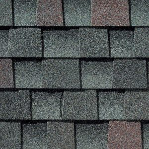 Timberline HD Williamsburg Slate
